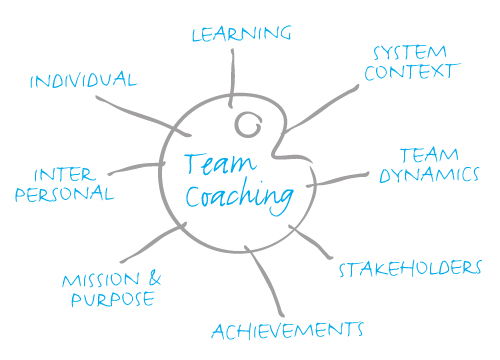 team coaching qualities